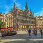 ベルギー・ブリュッセル旅行で行くべきおすすめ2大観光地とその他3選!