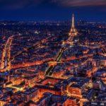 フランス・パリ旅行で行くべきおすすめ観光地5選!料理やその他観光情報も