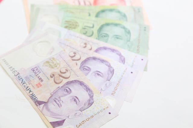 世界にあるかっこいい通貨―東南アジア編―