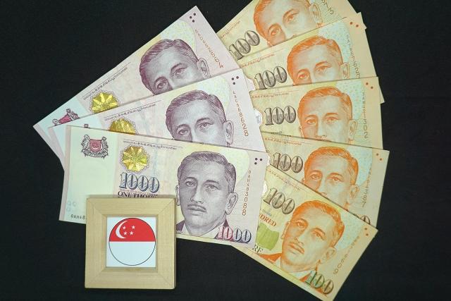 シンガポール・ドル