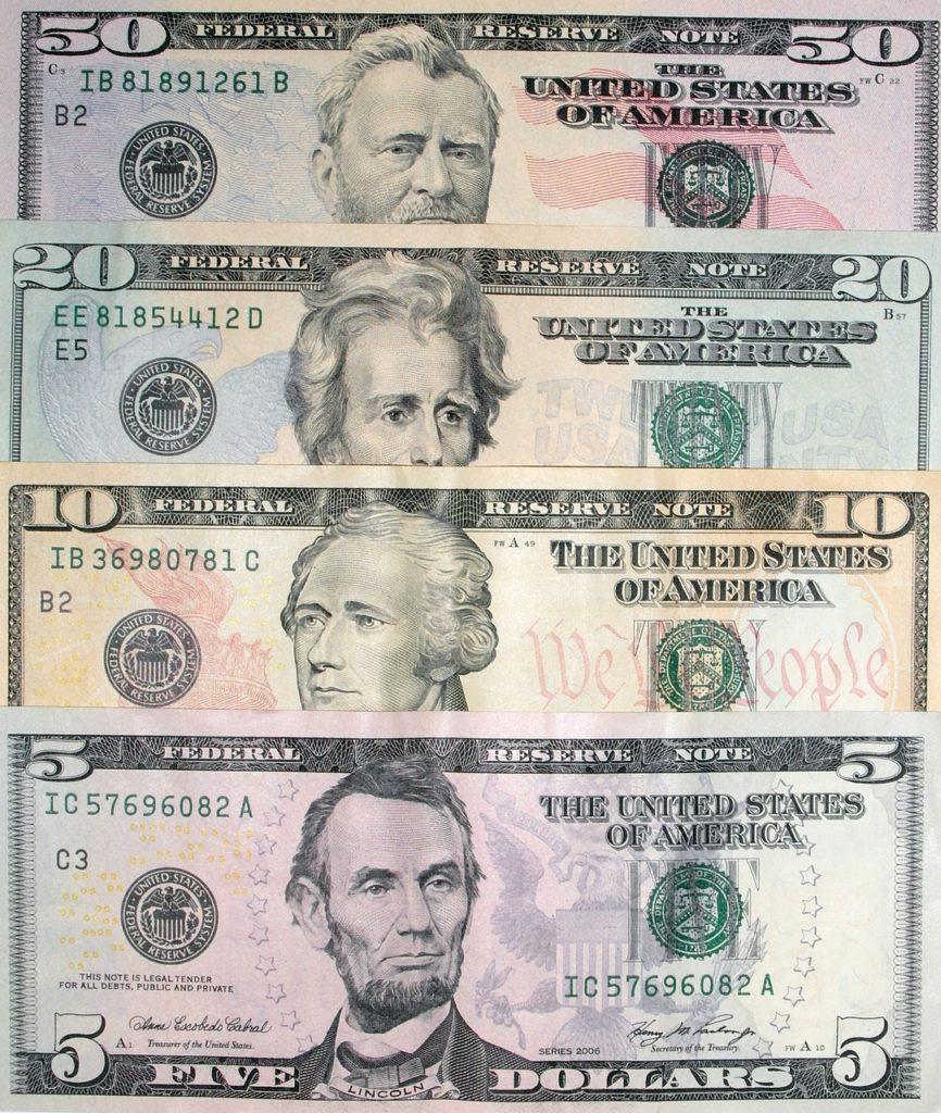 アメリカ・ドル