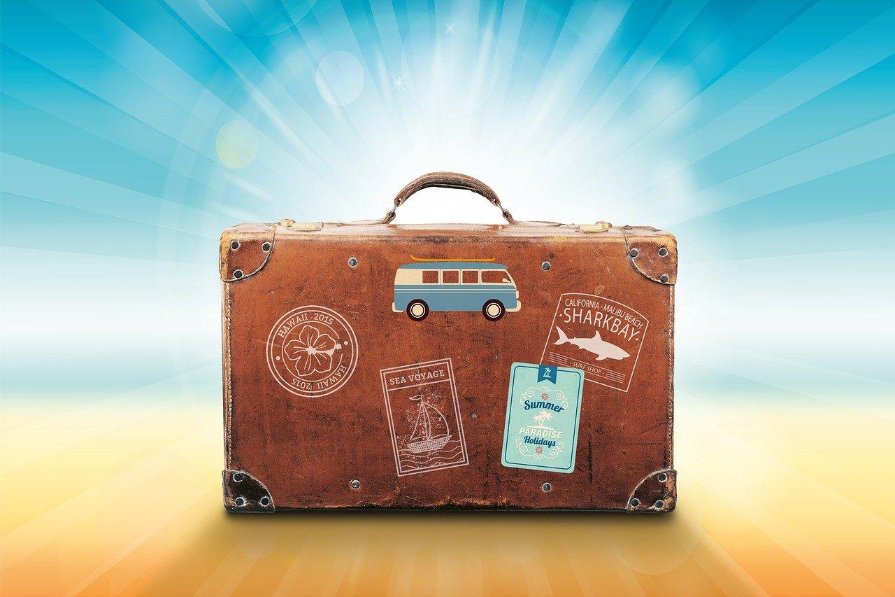 海外旅行 必需品