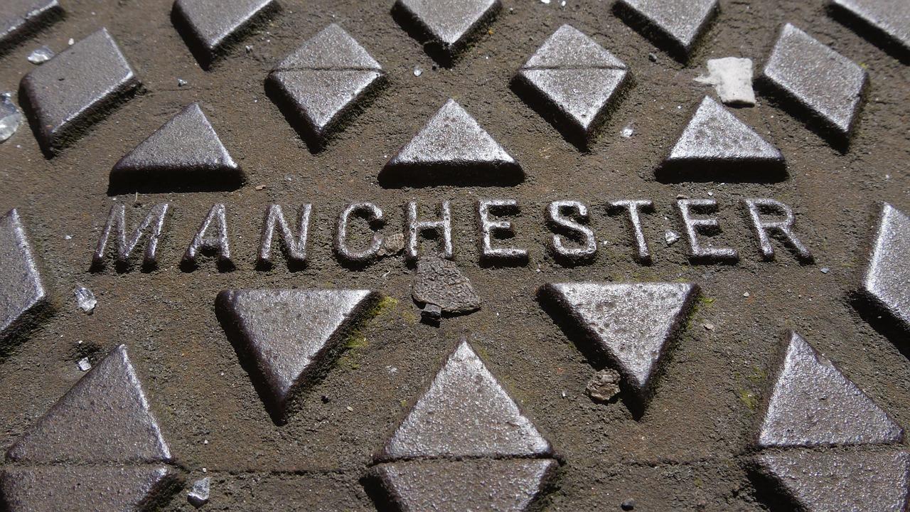 イギリスの「マンチェスター」