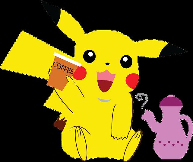 pokemon 実写版ポケモンの映画「名探偵ピカチュウ」