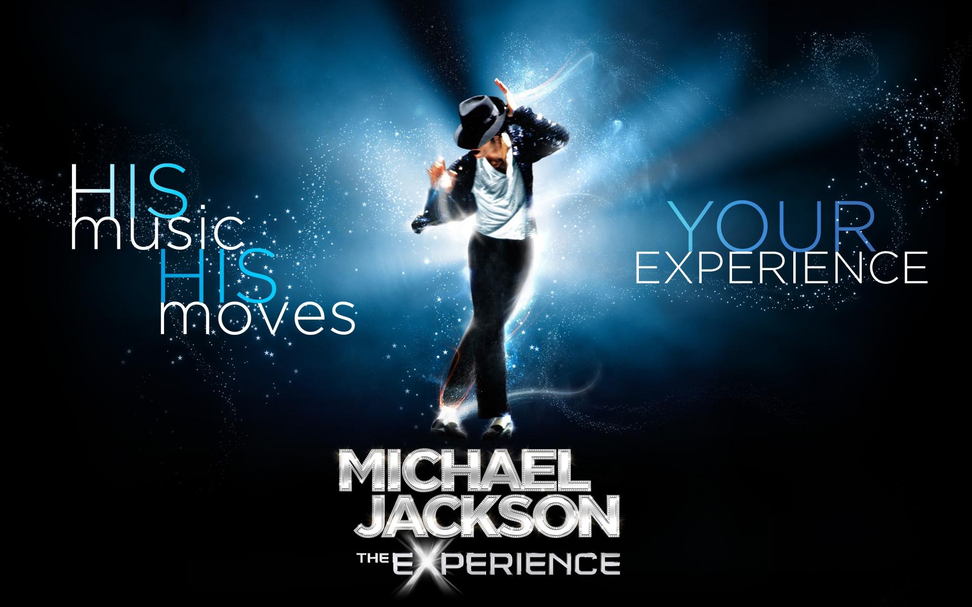 Michael Jackson キング・オブ・ポップ!マイケル・ジャクソン