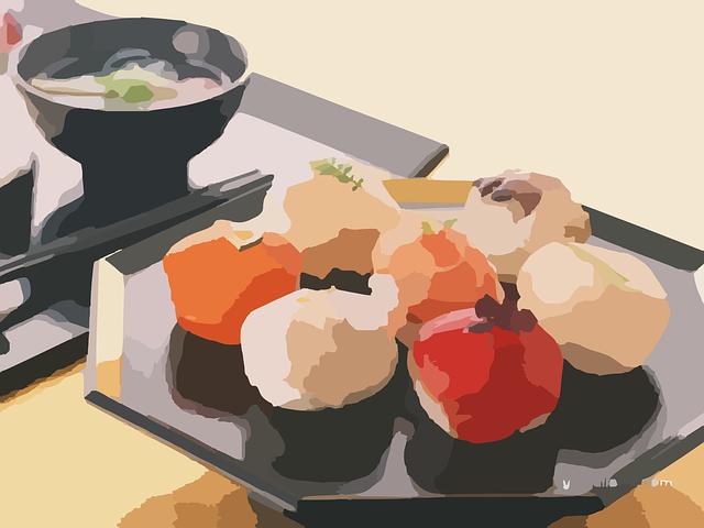 日本料理(和食)