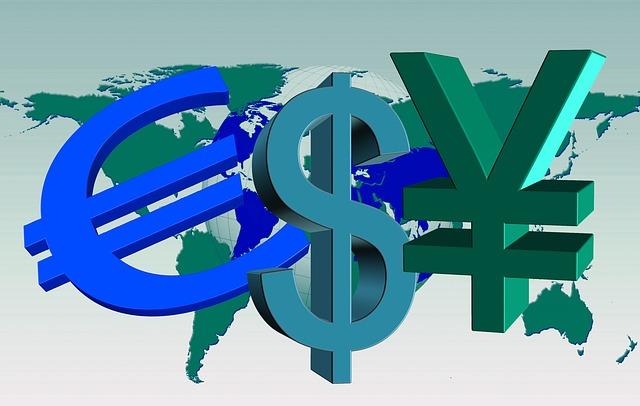 世界 通貨