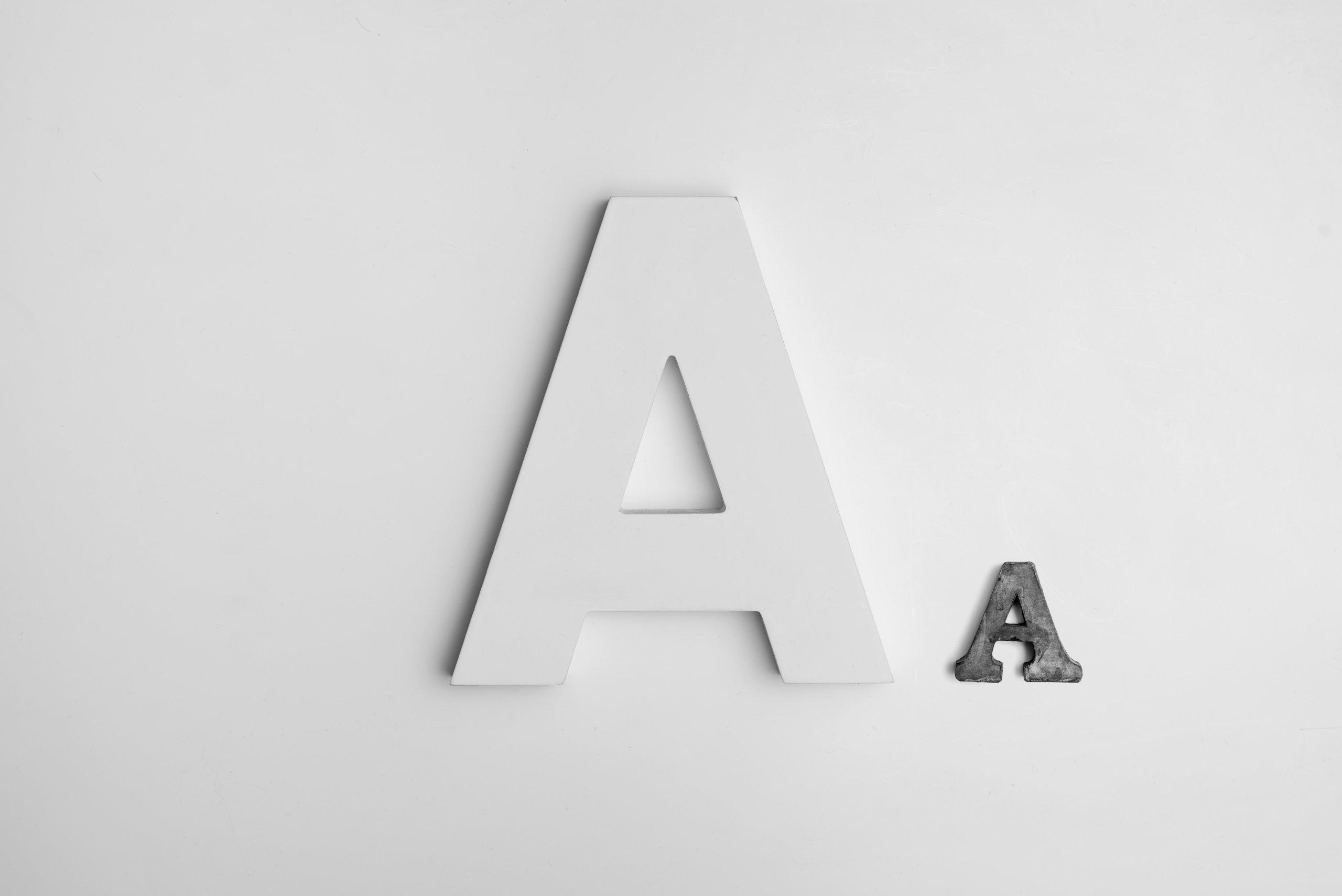 css font