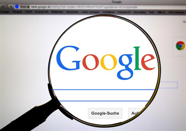 検索 google